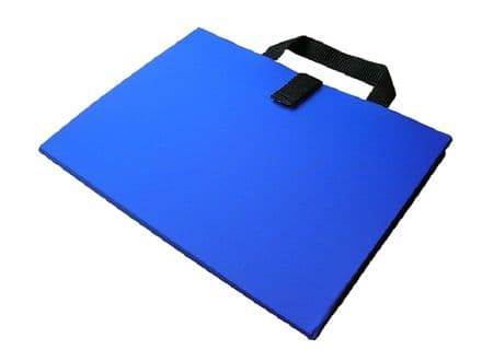 A4 Communication / Choice Folder - Royal Blue