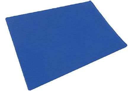 Two-sided Communication / Choice Board - Blue - 30 x 21cm (A4)