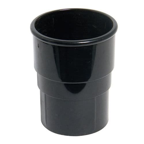 Pipe Connector 68mm Round