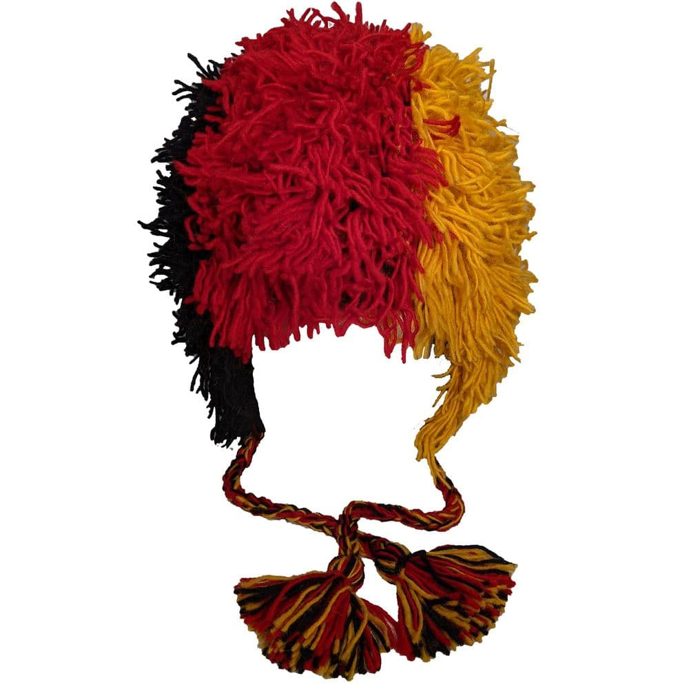 Country Flag Hat - Germany / German Colours
