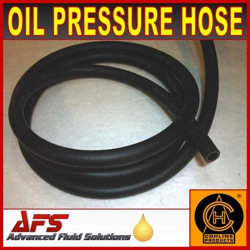 12mm (1/2) I.D Oil Pressure Cooler Hose Type 2633.1000