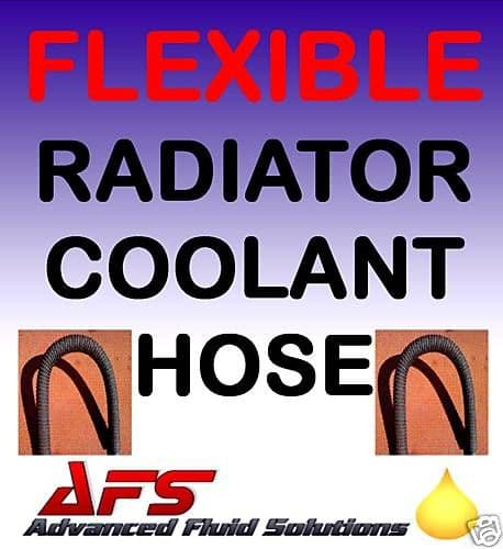 """19mm (3/4"""") I.D Flexible EPDM Rubber Radiator Water Coolant Hose Heater Pipe"""