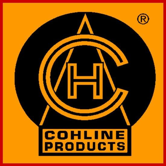 ALL COHLINE HOSES WE STOCK