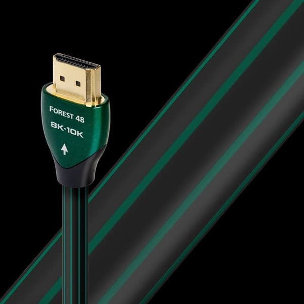 AudioQuest Forest 48 HDMI cable