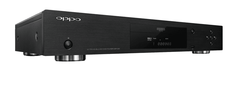Oppo UDP-203 Reference Upgrade