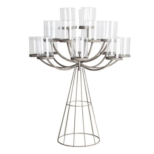 Table Centrepiece  Candle Holder