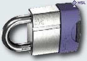 Abloy Keyway protector for PL340 & PL341