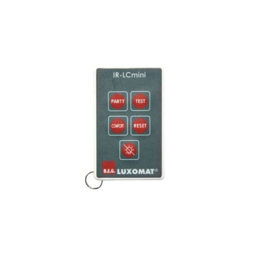 BEG Luxomat 92093 Mini Remote Control for IR