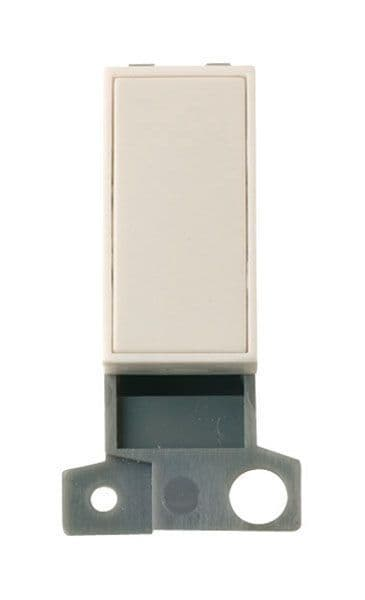 Click Mini Grid MD008PN Blank Ingot Module - Pearl Nickel