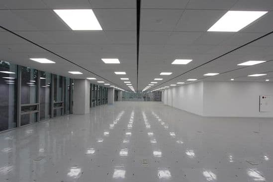 Commercial Panel Lighting