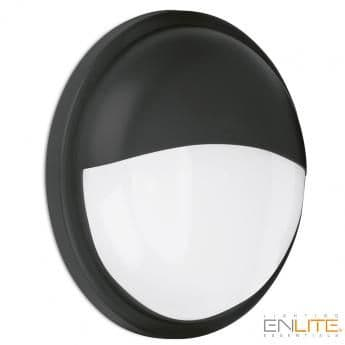 Enlite EN-BZE120BLK 221mm Eyelid Bezel Black for EN-BH120