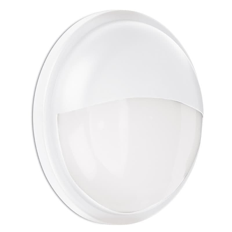 Enlite EN-BZE120W 221mm Eyelid Bezel White for EN-BH120