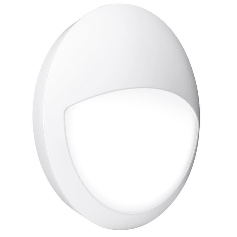 Enlite EN-BZE15W Fixed 300mm Eyelid Bezel White
