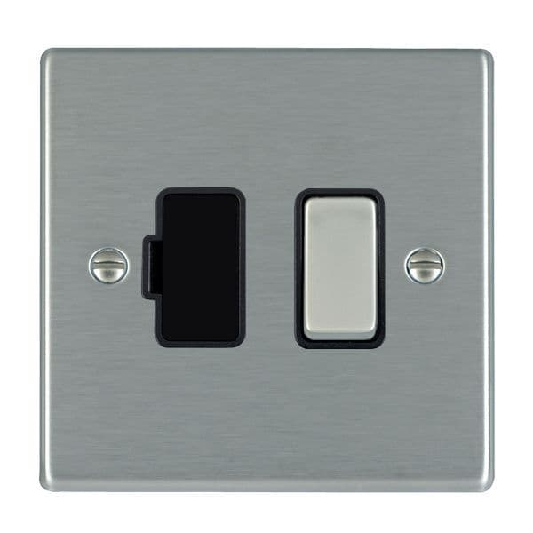 Hartland 74SPSS-B and 74SPSS-W Stainless Steel Fused Spur