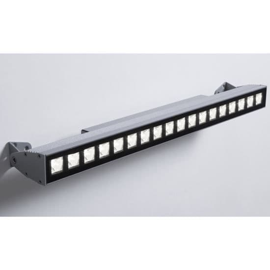 KSR Lighting KSR4173 Matrix 16w 4000K LED 586mm Light Bar Anthracite