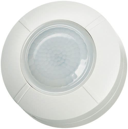 Timeguard SLW360N 360 Degree Surface Mount Ceiling PIR Presence Detector