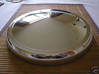 FORD / LOTUS NEW MINT CONDITION HUB CAPS TO FIT WELLER WHEELS X 4 (FREE UK POST)