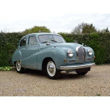 Austin A40 Somerset GS4