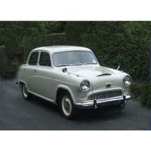 Austin A50 Cambridge MkI