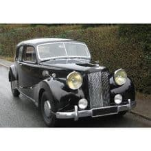 Austin A125 Sheerline DS1 SWB