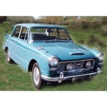 Austin A110 MkII Westminster