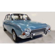 Ford Corsair Deluxe 1500