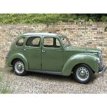 Ford  Prefect E493A Sit Up & Beg