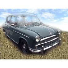 Morris Oxford Series II