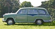 Morris Oxford Series IV