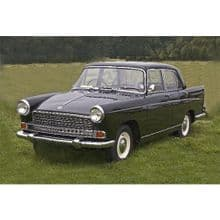 Morris Oxford Series V