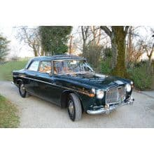 Rover P5 MkIII 3 Litre