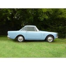 Sunbeam  Alpine S IV