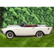 Sunbeam Alpine S1