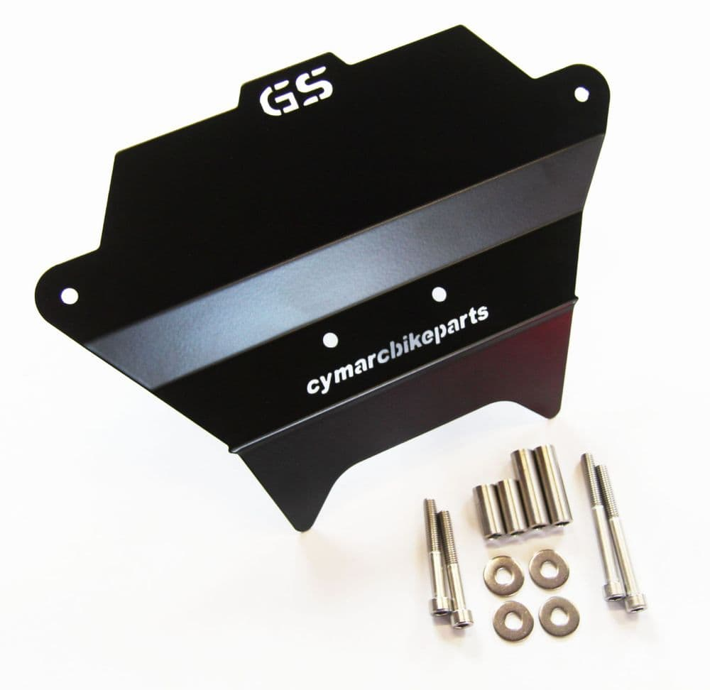 R-Series GS/A Touring Front Engine Protector (ALL LC MODELS 2014-PRESENT)