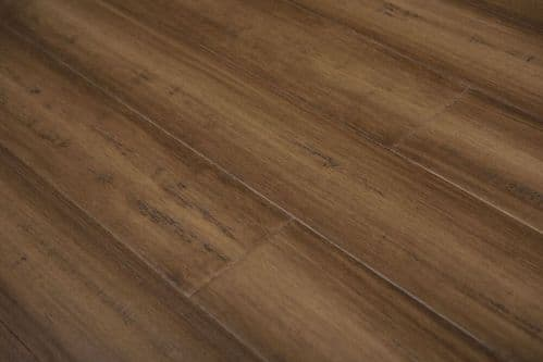 LIGHT OAK DISTRESSED BAMBOO SAMPLE