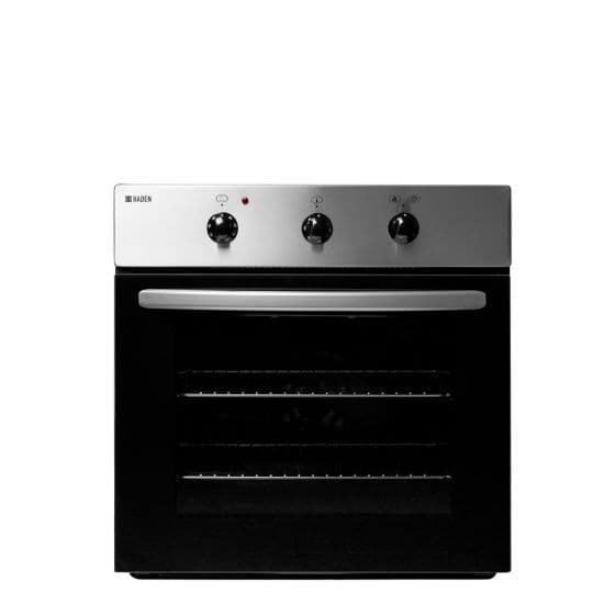 Haden HSB105X Built In Single Cavity Cooker In Stainless