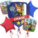 Paw Patrol Helium Balloon Bouquet