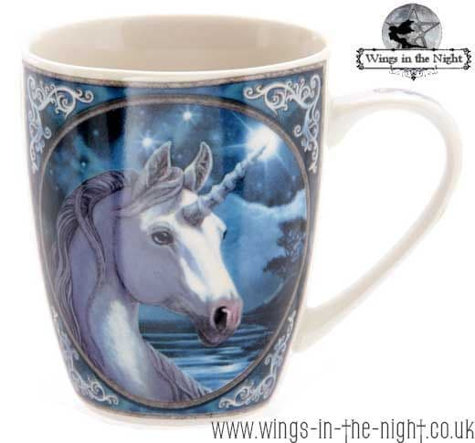LISA PARKER Mythical Unicorn Mug