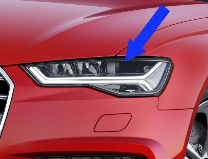 AUDI A6 4G ALL-LED FACELIFT HEADLIGHTS - Supply & Fit