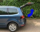 Electronic Tailgate - Volkswagen - Supply & Fit