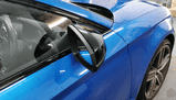 GENUINE AUDI AUTO FOLDING MIRRORS -Supply and Fit