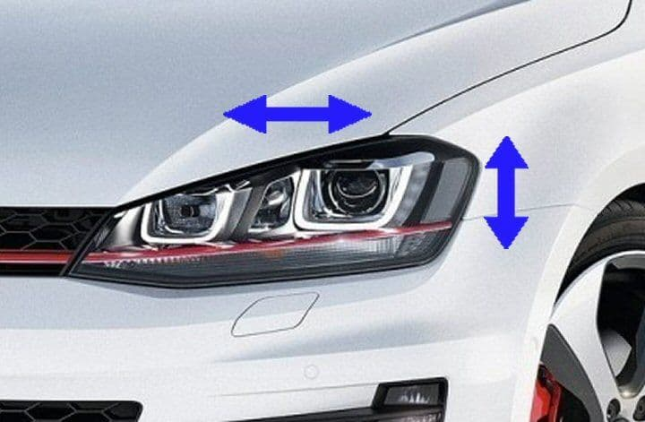 Genuine Vw Audi AFS with Auto-levelling - Supply & Fit