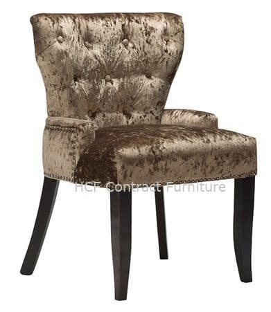 Albert Lounge Chair - MADE TO ORDER (O)