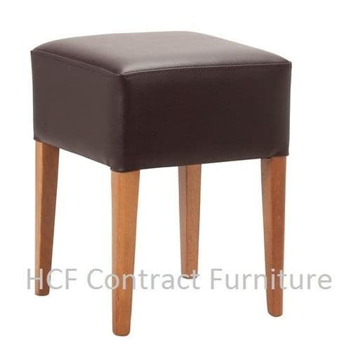 Ashton Low Stool (O) MADE TO ORDER