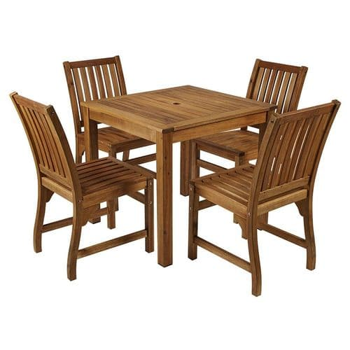 Bluebell Dining Set - Contract Quality