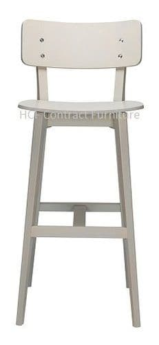 Brescia Colour High Chair (O)
