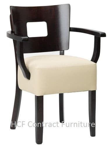 Canterbury Savona Arm Chair (O) MADE TO ORDER