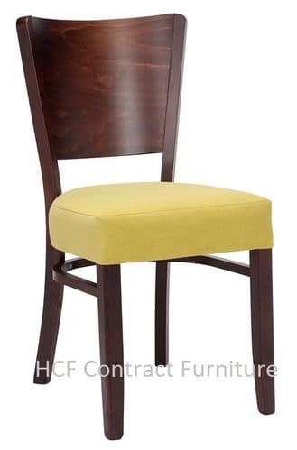 Canterbury Soprano Side Chair (O) MADE TO ORDER