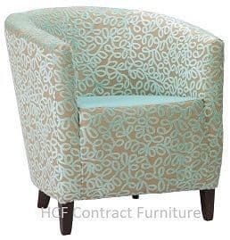 Daisy Lounge Chair - MADE TO ORDER (O)