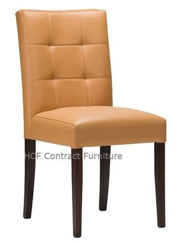 Delta Stitch Side Chair - MADE TO ORDER (O)